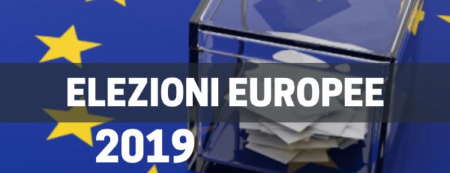 Europee 2019: candindati per una europa democratica e federale (Italia Centrale).